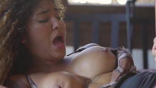 Married Venus Afrodite explores husband's friend 12 min